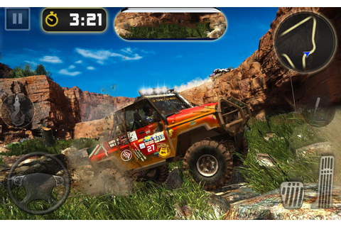 Offroad drive : 4x4 driving game for Android - APK Download