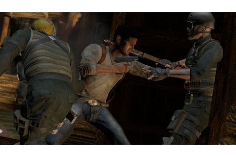 [PS3] Uncharted: Drake's Fortune | Download Game Full Iso