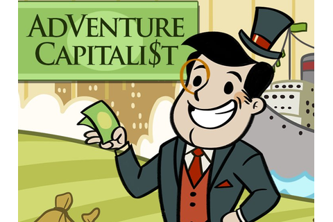 Adventure Capitalist - Business Insider