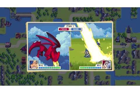 Wargroove PC News | PCGamesN