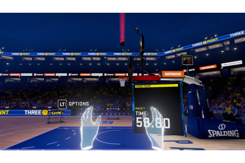 NBA 2KVR Experience [Steam CD Key] for PC - Buy now and ...
