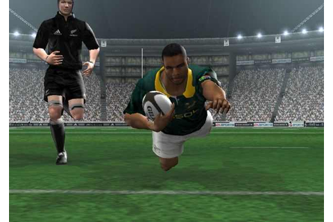 Rugby 2005 Download Free Full Game | Speed-New