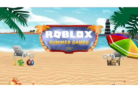 Hang out on the Beach for the Roblox Summer Games - Roblox ...