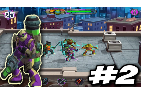 Nick Games | Teenage Mutant Ninja Turtles | TMNT - Portal ...