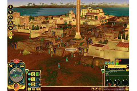 Test Les enfants du Nil : Immortal Cities - PC - Gamekult