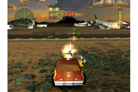 Download Game Vigilante 8 PS1 Full Version Iso For PC ...