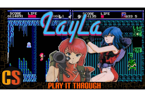 LAYLA - PLAY IT THROUGH - YouTube