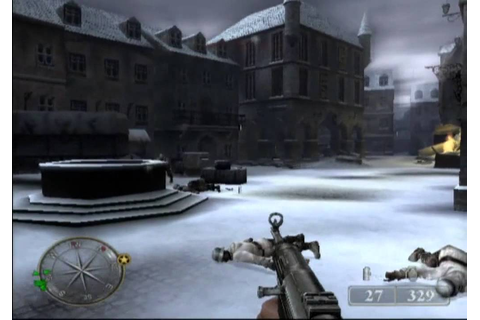 Call of Duty World at War Final Fronts — Walkthrought part ...