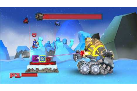 Slam Bolt Scrappers Download Free Full Game | Speed-New