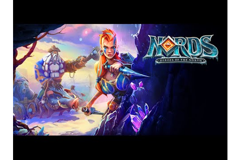 Nords: Heroes Of The North - Free cross-platform MMO ...