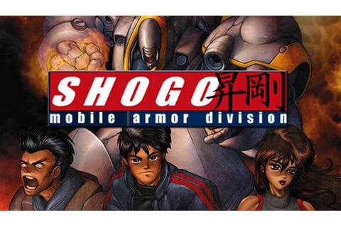 Shogo: Mobile Armor Division Free Download « IGGGAMES