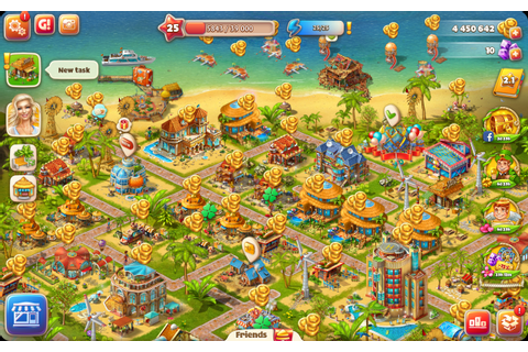 Paradise Island 2 - Android Apps on Google Play