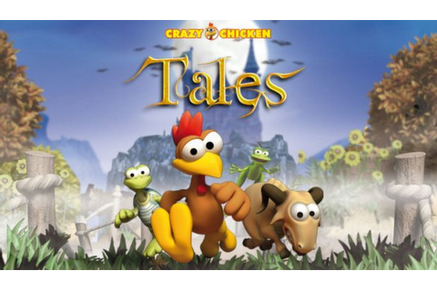 Moorhuhn Crazy Chicken Tales Free Download « IGGGAMES