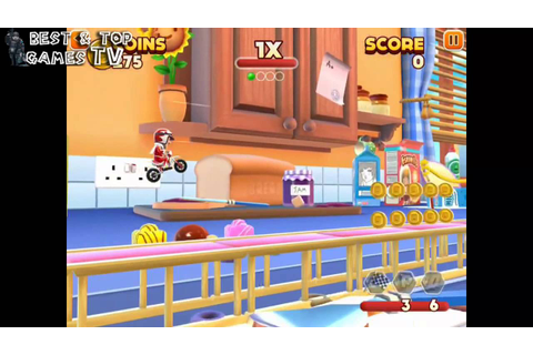 Joe Danger Infinity | Android / iOS - Best Top Games TV ...