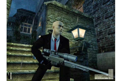 Hitman 3: Contracts - Full Version Game Download ...