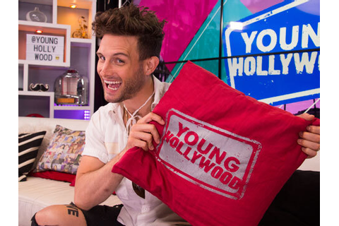 Young Hollywood | Younger's Nico Tortorella Shares Their ...