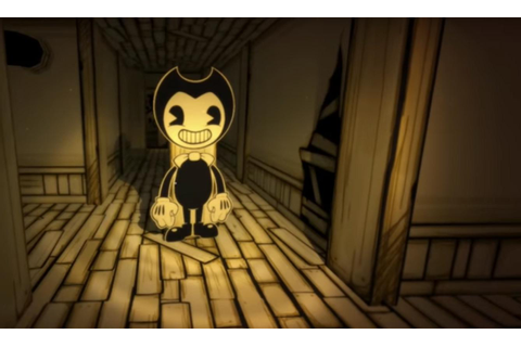 New Bendy Ink Machine for Android - APK Download