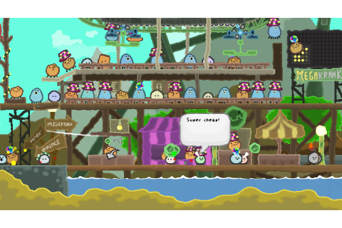 Wuppo v1.1.102 torrent download