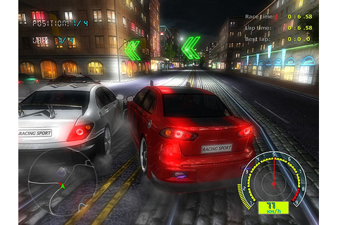 Street Racing Stars Free Game Screenshot 4 - GameHitZone