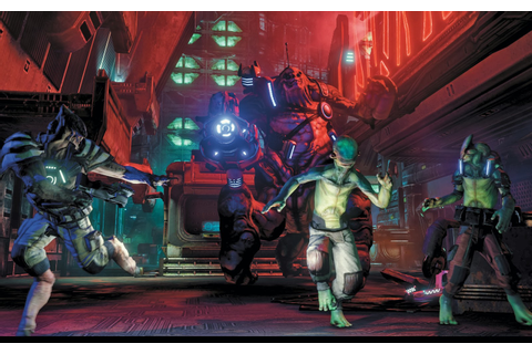 Download Prey 2 PC Game Free - Latest Version Softwares ...
