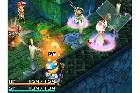 Final Fantasy Crystal Chronicles: Ring of Fates Review ...