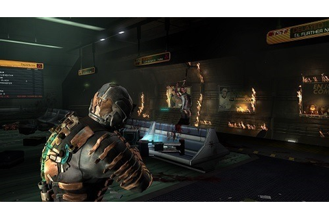 Dead Space 2 Review - Games Finder