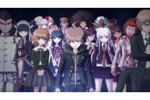 Danganronpa: Unlimited Battle to end service in November ...