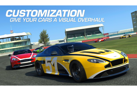 Real Racing 3 - Android Apps on Google Play