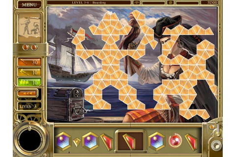 Ancient Mosaic > iPad, iPhone, Android, Mac & PC Game ...