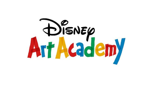 Disney Art Academy officially announced - GameLuster