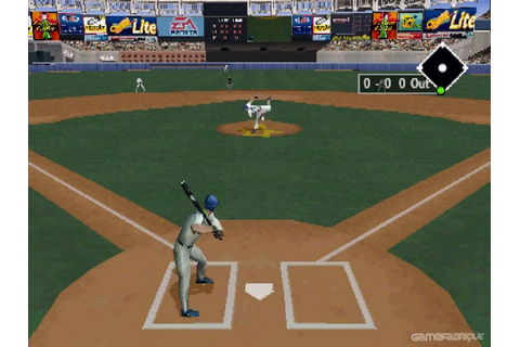 Triple Play 2000 Download Game | GameFabrique