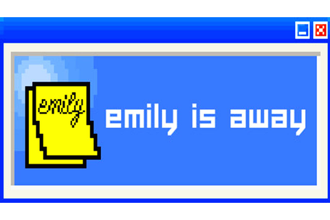 Emily is Away Windows, Mac, Linux game - Indie DB