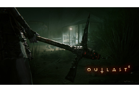 Outlast 2 System Requirements Revealed - Modest 1.5 GB ...