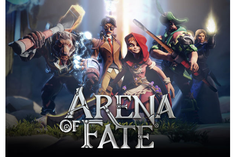 Arena of Fate | MMOHuts
