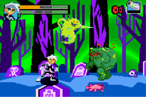 Danny Phantom: The Ultimate Enemy Téléchargez gratuitement ...