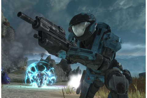 'Halo Reach' And 'Fable III' Join New Backwards Compatible ...
