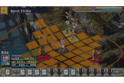 Review: Ragnarok Tactics is great, if a little on the easy ...