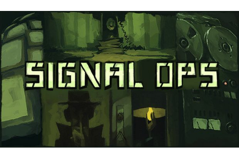 Signal Ops Free Download « IGGGAMES