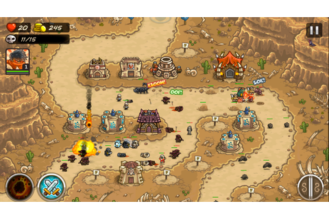 Kingdom Rush Frontiers - Android Apps on Google Play