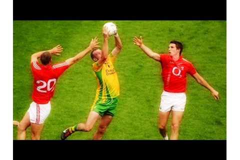 This is Gaelic Football - Best Goals & Points - YouTube