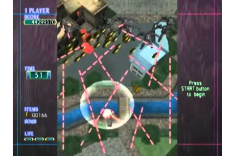 Mobile Light Force 2 (PLAYSTATION 2) Inv-Game is set on ...
