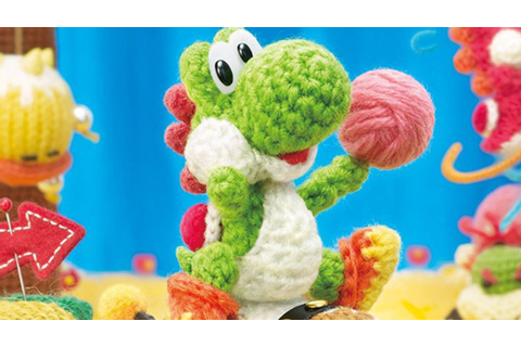 Recensione | Yoshi's Woolly World | Game-eXperience.it
