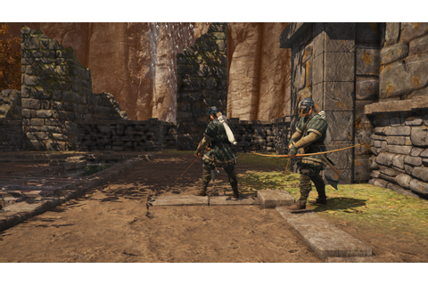 War of the Vikings Screenshots - Video Game News, Videos ...