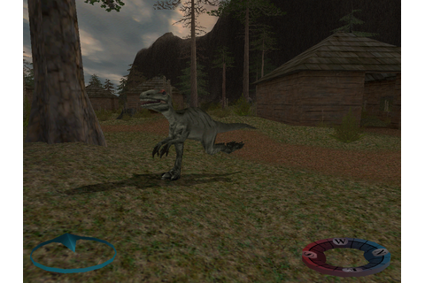The Real Allosaurus! image - Carnivores 2 - Mod DB