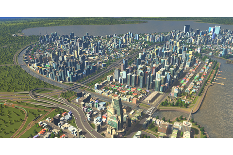 Cities: Skylines - Mods, Tipps, Update