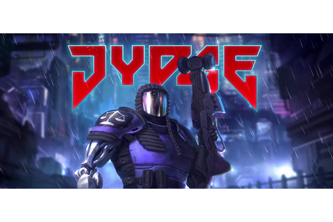 JYDGE Free Download FULL Version Cracked PC Game