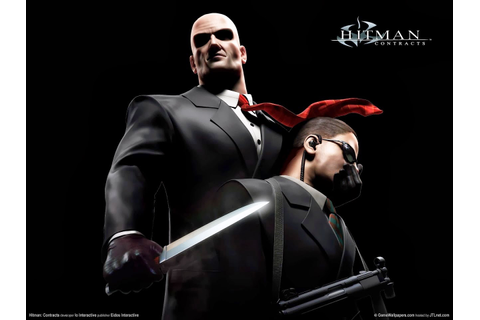 Hitman 1,2,3 PC Game Free Download - Free Download Latest ...