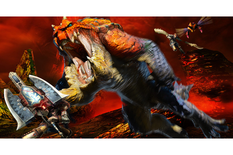 Technobubble: The Monster Hunter 4 Ultimate Beginner's Guide