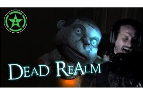 DEAD REALM ★ MULTIPLAYER HORROR! - Let's Play ...