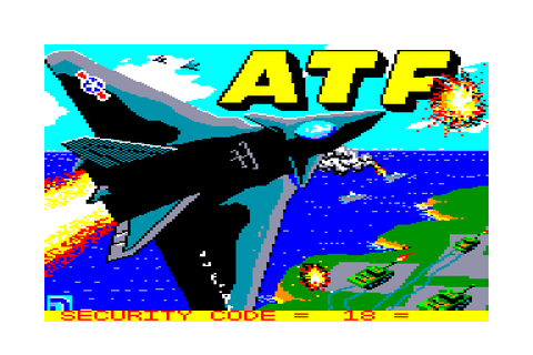 ATF - Advanced Tactical Fighter by Digital integration on ...